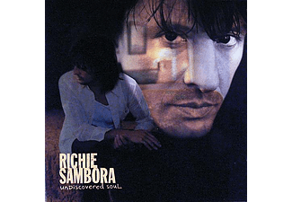 Richie Sambora - Undiscovered Soul (CD)
