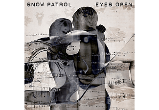 Snow Patrol - Eyes Open (CD)