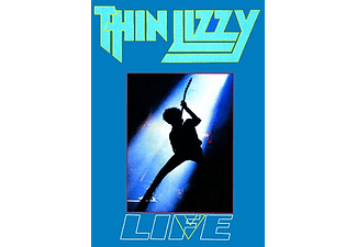 Thin Lizzy - Life (CD)