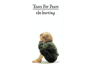 Tears For Fears - The Hurting (CD)
