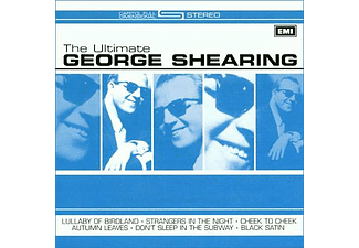 George Shearing - The Ultimate George Shearing (CD)