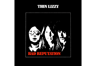 Thin Lizzy - Bad Reputation (CD)