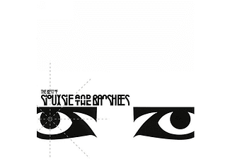 Siouxsie and The Banshees - The Best (CD)