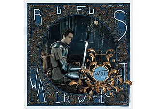 Rufus Wainwright - Want One (CD)