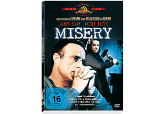 Misery [DVD]