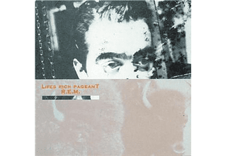 R.E.M. - Lifes Rich Pageant (CD)