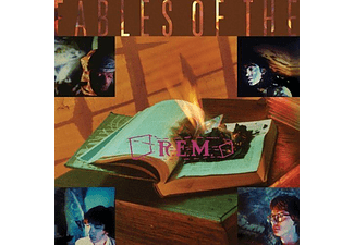 R.E.M. - Fables Of The Reconstruction (CD)