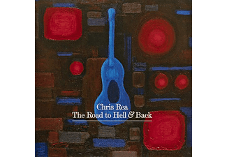 Chris Rea - The Road To Hell And Back - The Farewell Tour 2006 (DVD)