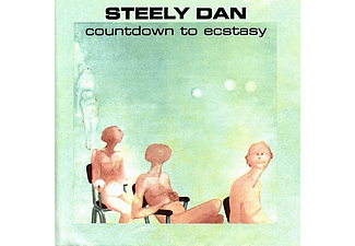 Steely Dan - Countdown to extasy (CD)