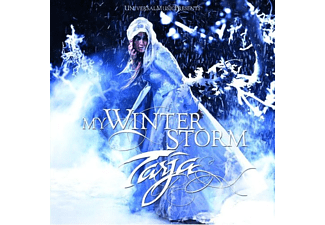 Tarja Turunen - My Winter Storm (CD)