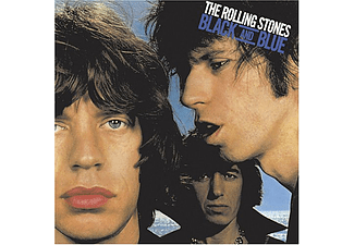 The Rolling Stones - Black And Blue (CD)