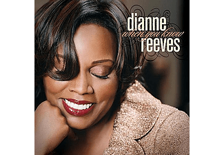Dianne Reeves - When You Know (CD)