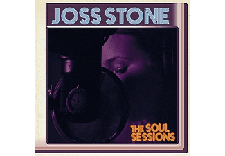 Joss Stone - The Soul Sessions (CD)