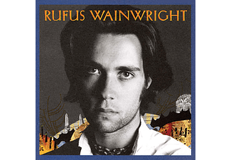 Rufus Wainwright - Rufus Wainwright (CD)