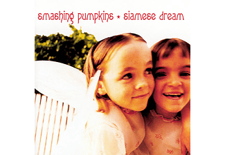 The Smashing Pumpkins - Siamese Dream (2011 Remastered) (CD)
