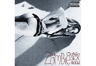 Rob Zombie - Mondo Sex Head (CD)