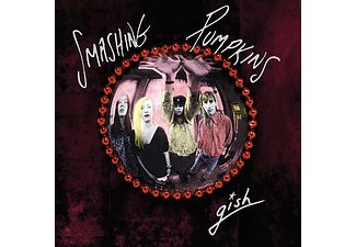 The Smashing Pumpkins - Gish (2011 Remastered) (CD)