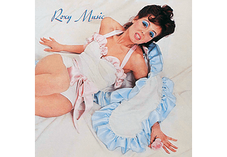 Roxy Music - Roxy Music - Remastered (CD)
