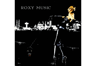 Roxy Music - For Your Pleasure (CD)