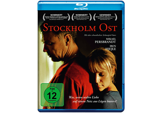 Stockholm Ost - (Blu-ray)