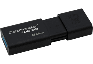 KINGSTON USB 3.0-stick Data Traveler 100 G3 32GB