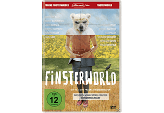 Finsterworld [DVD]