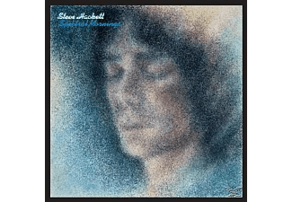 Steve Hackett - Spectral Mornings [CD]