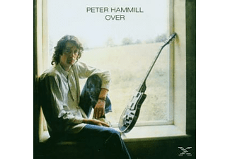 Peter Hammill - Over [CD]