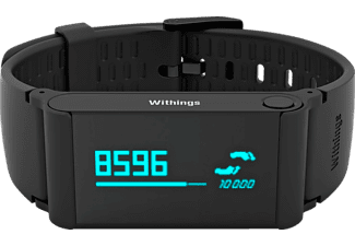 WITHINGS Pulse O2 Zwart