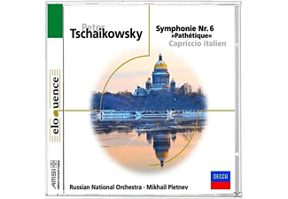 Russian National Orchestra - Sinfonie 6 - (CD)