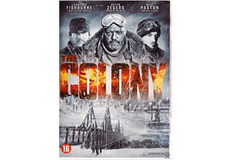 The Colony | DVD