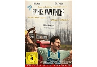 PRINCE AVALANCHE - (DVD)