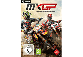 MXGP: The Official Motocross Videogame [PC]