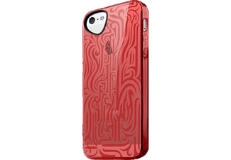 ITSKINS Ink cover rood (APH5-NEINK-REDD)