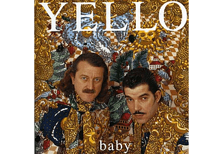 Yello - Baby (CD)