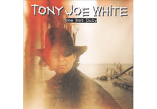Tony Joe White - One Hot July (CD)