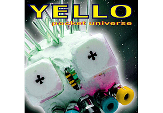 Yello - Pocket Universe (CD)