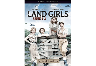 Land Girls - Serie 1-3 | DVD