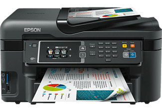 EPSON WorkForce WF-3620DWF - (278494)