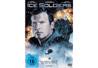 Ice Soldiers - (DVD)