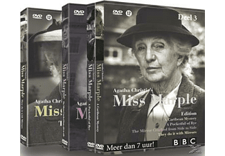 Miss Marple - Box 3 | DVD
