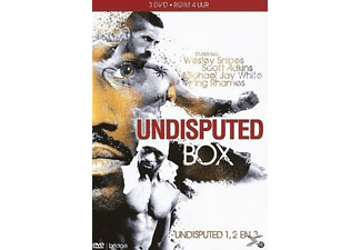 UNDISPUTED 1 2 3 BOX