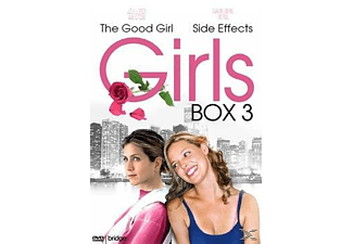 Girls Box 3 | DVD
