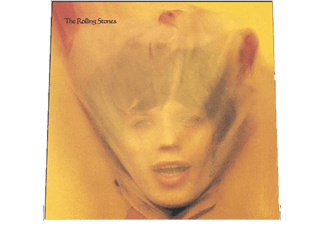 The Rolling Stones - Goats Head Soup (CD)