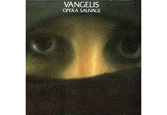 Vangelis - Opera Sauvage (CD)