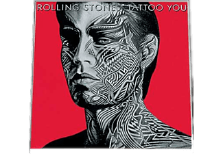 The Rolling Stones - Tattoo You (CD)