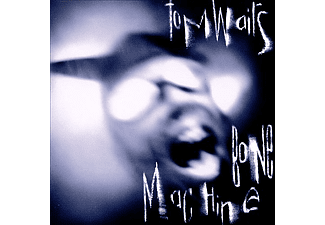 Tom Waits - Bone Machine (CD)