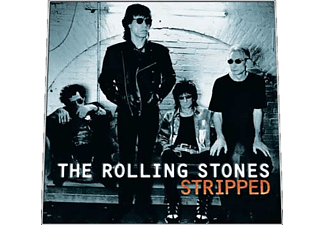 The Rolling Stones - Stripped (CD)