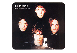 The Verve - A Northern Soul (CD)