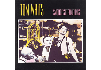 Tom Waits - Swordfishtrombones (CD)